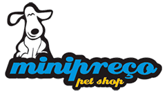 Mini Pre�o Pet Shop