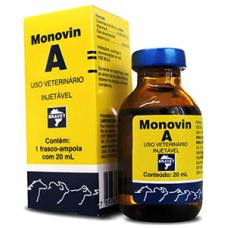 Monovin A 20ML Injetável